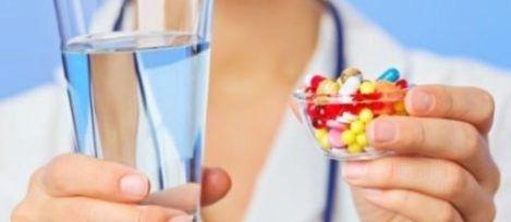 Витамины для пожилых людей старше 50, 60 и 70 лет
