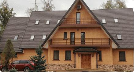 Пансион для престарелых Дом Доброты в Истре — Отзывы и адрес