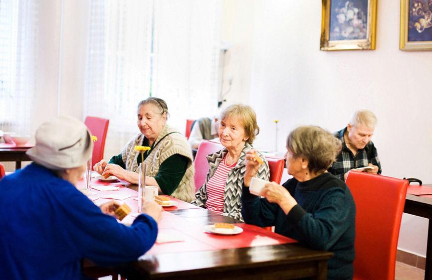 Пансионат с проживанием пенсионерам дом престарелых самара цены