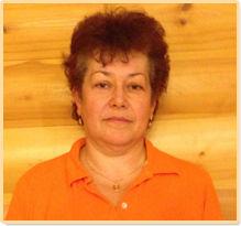 Инна Васильевна