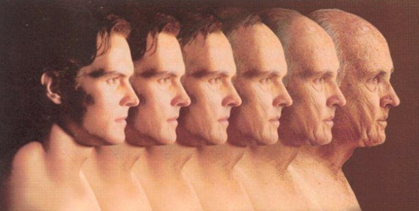 Геронтология - наука о старении