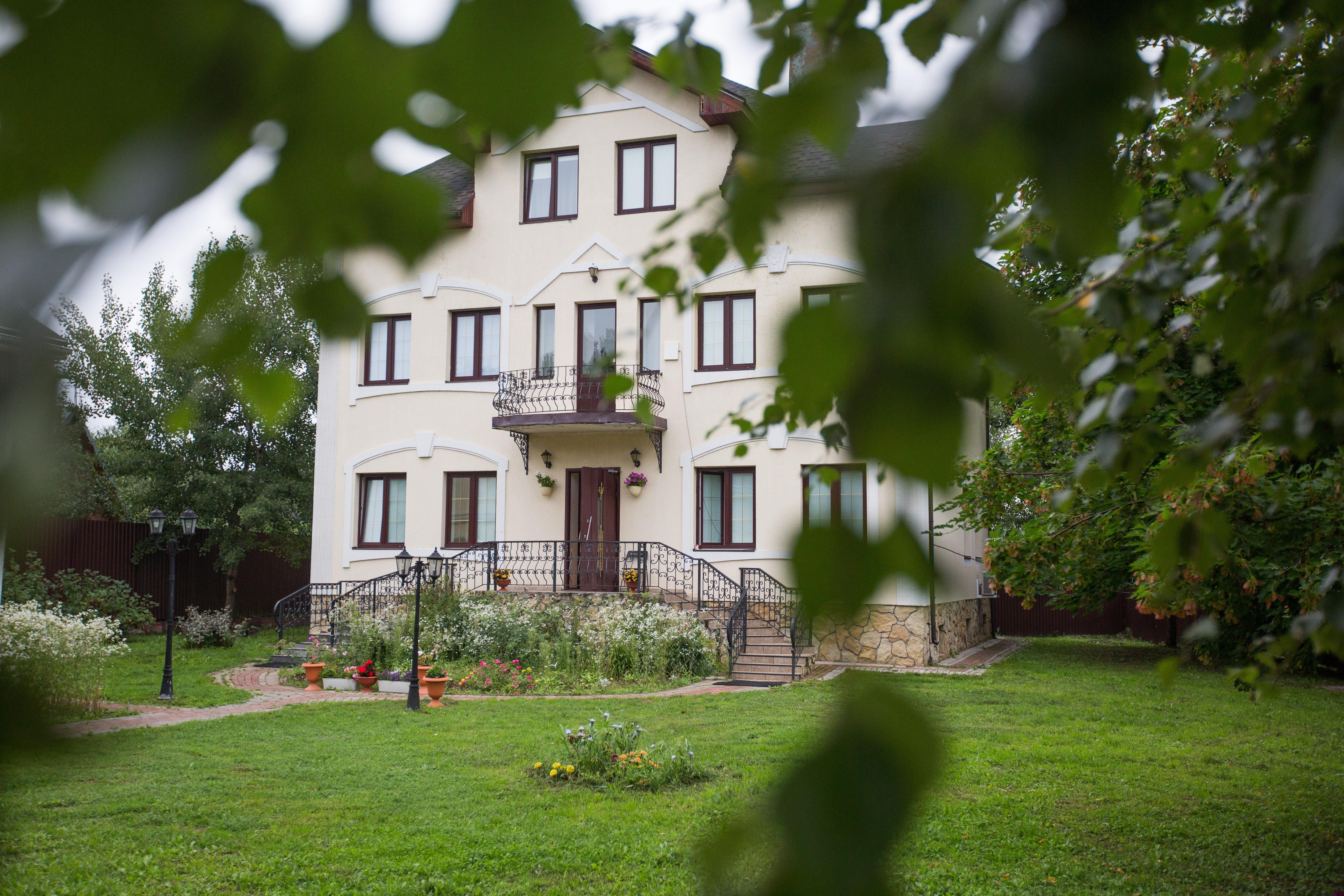 Пансионат для престарелых истринский район частные дома интернаты для престарелых