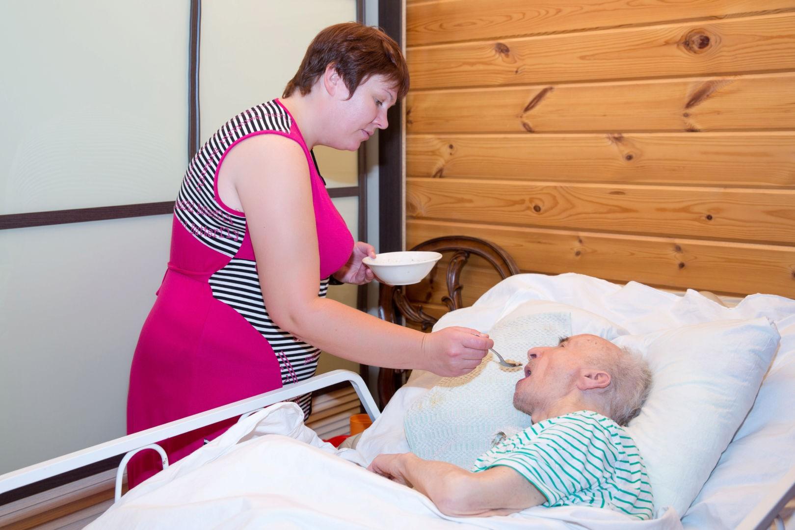 Частный дом престарелых в Москве, сеть частных пансионатов для пожилых людей и инвалидов