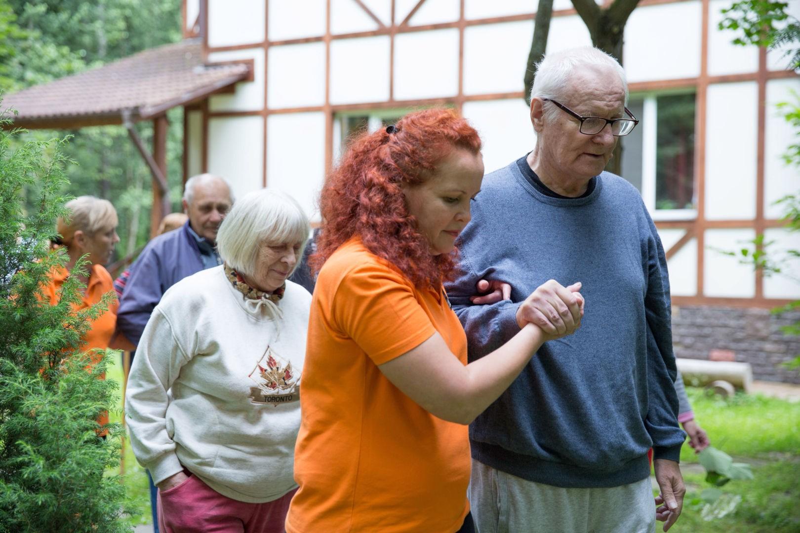 Приют для престарелых и инвалидов в Москве, услуги для пожилых людей, цены, адреса