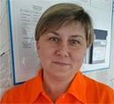 Вита Олеговна