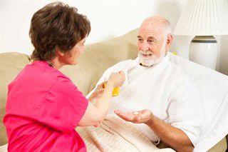 Уход за больными Паркинсона - цены от службы МосМедПатронаж